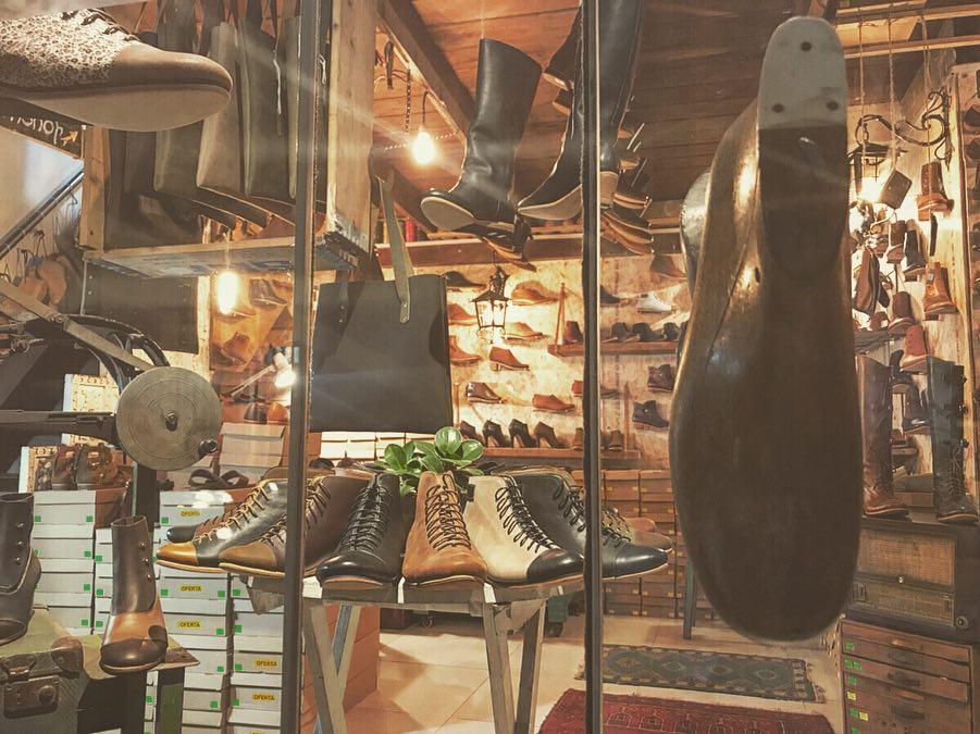 Cooperative Handmade Barranco Lima Peru showroom photo 07