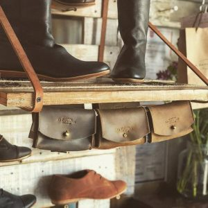 Cooperative Handmade Shoe Makers blog - At home 01