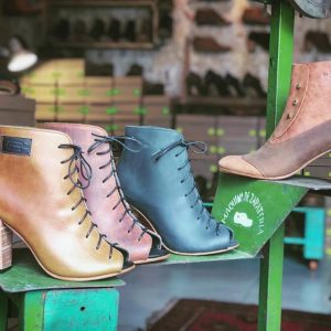 Cooperative Handmade Shoe Makers blog let's make beautiful things together 01