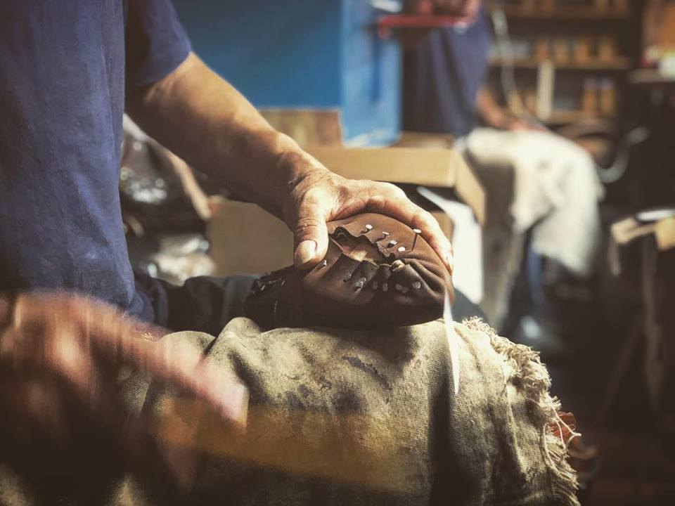 Cooperative Handmade Shoe Makers blog one day at a time 01