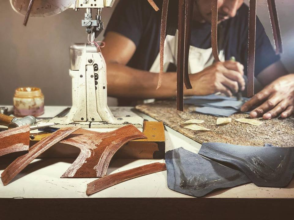 Cooperative Handmade Shoe Makers blog one step at a time 01