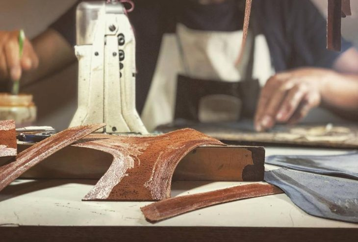 Cooperative Handmade Shoe Makers blog one step at a time 02
