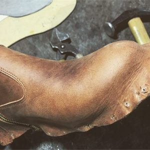 Cooperative Handmade Shoe Makers blog - our way of doing it 01