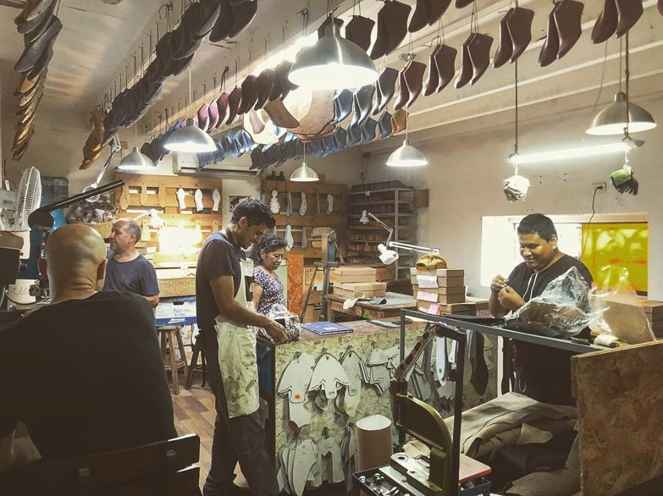 Cooperative Handmade Shoe Makers blog we do it same way our grandparents did it 01