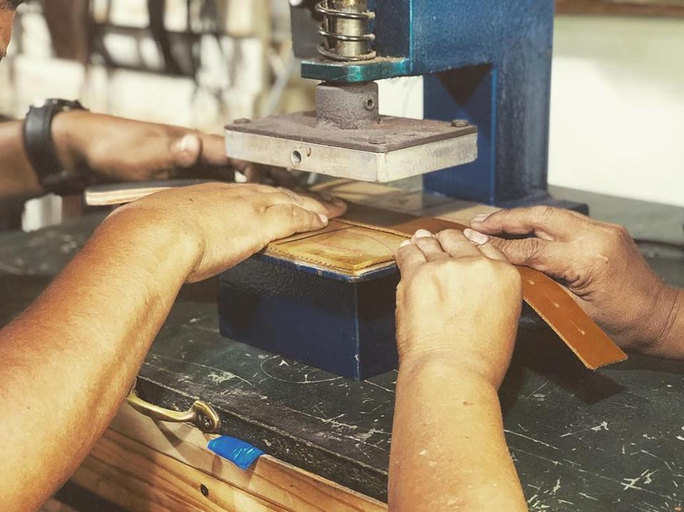 Cooperative Handmade gallery