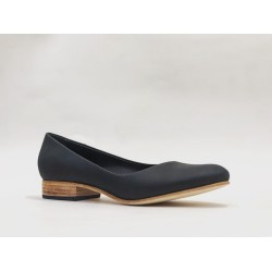Florencia fatty black matte