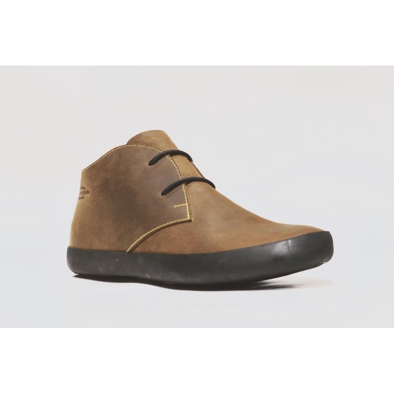 Chavo Recycled Fatty brown