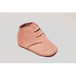 Chavito Pink Gamuzon
